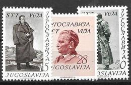 Trieste Mlh * (12 Euros) 1952 - Nuovi
