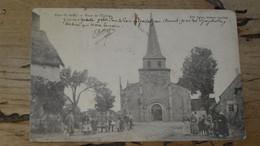 GIAT : Place De L'église ............... 210523-4662 - Autres Communes