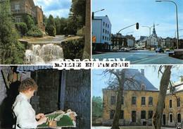 Maison Jadot Dentelliere Porte Basse Batardeau @ Marche En Famenne - Marche-en-Famenne