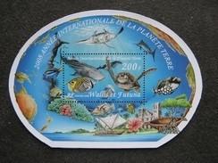Wallis Et Futuna:  TB BF N° 24, Neuf XX. - Blocks & Sheetlets