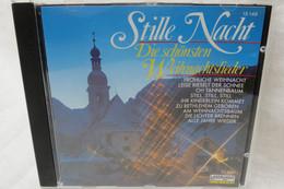 """CD """"Stille Nacht"""" Die Schönsten Weihnachtslieder - Canzoni Di Natale"""