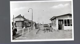 1406-NISPEN-douanepost Grens Zollamt Frontiere Douane Douanier - Roosendaal