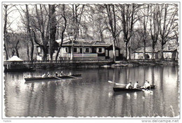 Carte Postale 16. Cognac  Canoë Kayak  à Robinson Trés Beau Plan - Cognac