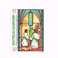 Ordination Des Deux Premiers Prêtres Mélanésiens.MNH,Neuf Sans Charnière. - Nuevos