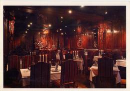 CPSM - 15 - 14 - AURILLAC - GRAND HOTEL SAINT PIERRE - SALLE BOISERIES - - Aurillac