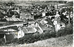 Bouffioulx. Panorama. Vue Prise Du Bois Jean Crame. - Other