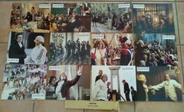 12 PHOTOS FILM CINEMA DANTON DEPARDIEU WAJDA 1983 TBE REVOLUTION FRANCAISE - Photos