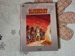 Leutnand Blueberry  Hc Neu Wertig 1x Gelesen - Original Editions