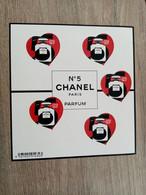 FRANCE ANNEE 2021 BLOC FEUILLET NEUF N° 5 CHANEL - Nuovi