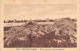 56-CARNAC PLAGE-N°T2589-D/0093 - Carnac