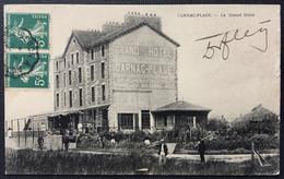 CARNAC-PLAGE -  Le Grand Hôtel - Carnac