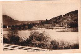 BREGNIER CORDON ( 01 ) - Le Lac - Autres Communes