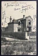 CARNAC-PLAGE -  Villa Des Tamaris - Carnac