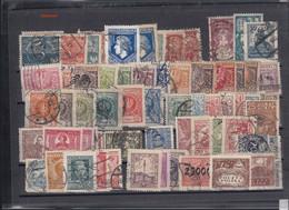 Polen, MArken Bis 1940, Gestempelt, Auch Einige Ungebr. M.Falz Und Postfrische, Siehe Abbildungen, - Usati