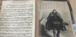 FACTEUR CALENDRIER 1888 - Formato Piccolo : ...-1900