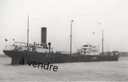 Comanchee .... Francunion V - Cargos
