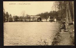 Auderghem - L'Abbaye De Rouge Cloître - Edit. Desaix - Auderghem - Oudergem