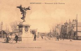 MONTARGIS : MONUMENT DE LA VICTOIRE - Montargis
