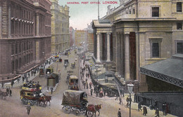 AT26 General Post Office, London - Altri