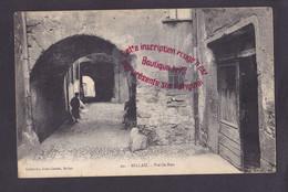 S0745 - MILLAU Vieille Rue - Aveyron - Millau