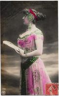 L330A0790 - Portrait De Jeune Femme  - NPG - Women