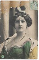 L330A0792 - Portrait De Jeune Femme  - NPG N°329/7 - Women