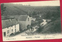 C.P. Maredret =   Paysage - Anhée