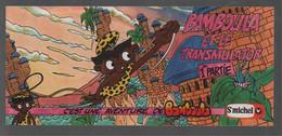 St Michel Bamboula Et Le Transmulator (Matlock) +1987 - Other