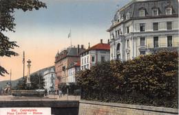 Biel Centralplatz Place Centrale Bienne - BE Berne