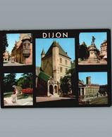 21 - Côte D'Or - Dijon - Cpm - Multivues 5 - - Dijon