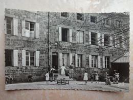 CPSM 43 SAINT DIDIER EN VELAY Maison D'enfants - Saint Didier En Velay