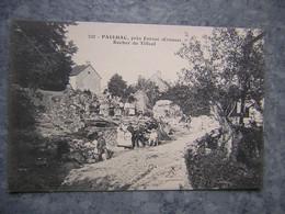 PAULHAC PRES FURSAC - ROCHER DU TILLEUL - Other Municipalities
