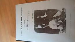 Geraardsbergen - Cyriel TARZAN Delannoit - ( Zie Details) - History