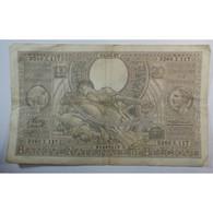 Banque BELGIQUE 100 Francs 20 Belgas 03-03-1937 - 100 Franchi & 100 Franchi-20 Belgas