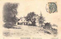 TENIET EL HAD - Maison Forestière - Other Cities