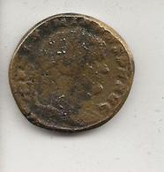 Monnaie Romaine à Identifier - Ohne Zuordnung