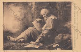 """CARTOLINA  PARMA,EMILIA ROMAGNA,ESPOSIZIONE DI PARMA 1913-MONSTRA DELL""""ARTE EMILIANA,DIOGENE-BIAGIO MARTINI,NON VIAGGIAT - Parma"""