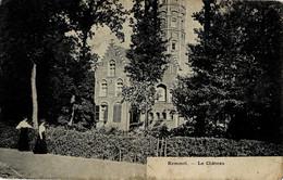 Kemmel Le Château - Heuvelland