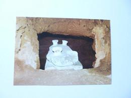 BYBLOS  -  JEBAIL  -   Sarcophage Et Tombeau De Abishemu, Roi De Byblos    -   LIBAN  -  LEBANON - Liban