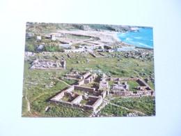 BYBLOS  -  JEBAIL  -   Les Ruines Phéniciennes    -   LIBAN  -  LEBANON - Liban