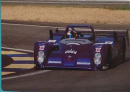 Petit Calendrier De Poche 2001 Voiture  Course Nissan - Klein Formaat: 2001-...