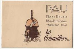 Pau Place Royle La Cremaillere - Pau