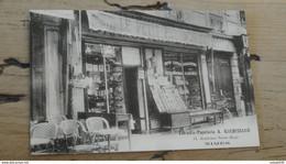 NIMES : Librairie Papeterie A.Gaudissard  ................ 406 - Nîmes
