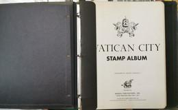 VATICANO 1852-1968 MINKUS PUBLICATIONS - Stamp Boxes