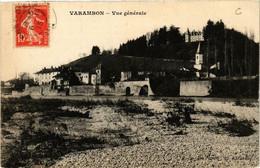 CPA VARAMBON Vue Générale (681359) - Altri Comuni