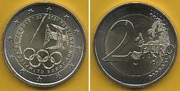 Portugal - 2 Euro 2021 (Tokio Olimpic Games) - Portugal