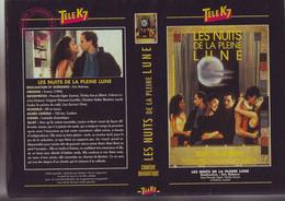 Lot 3 Jaquettes - Bon Etat - Videos - Films Avec Fabrice Luchini - Unclassified