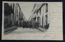 Cholet - Manifestation Du 26 Juillet 1903 - Cholet