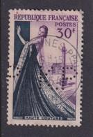 Perforé/perfin/lochung France No 941 K.P Kodak Pathé (19) - Perforés