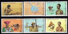 BOTSWANA/ Neufs**/MNH**/ 1978 - Delta De L'Okavango - Botswana (1966-...)